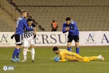 «Карабах» догнал «Нефтчи» по количеству чемпионских титулов