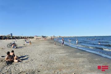 Кабмин: В восьми городах и районах с 21 июня до 5 июля запрещено посещение пляжей