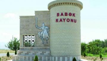 Babek settlement given city status, Nehrem and Jehri villages given settlement status