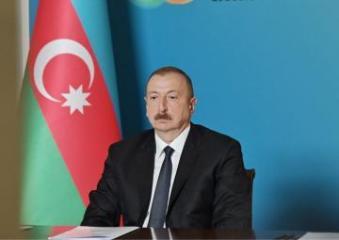 Президент Азербайджана: Не советовал бы премьер-министру Армении говорить о расизме, так как армянские террористы известны во всем мире