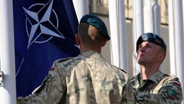 В Кремле считают угрозой готовность Польши предоставить НАТО территорию