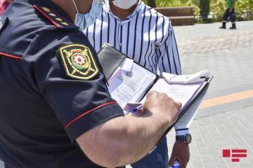 Нарушители особого карантинного режима будут привлекаться к административной и уголовной ответственности