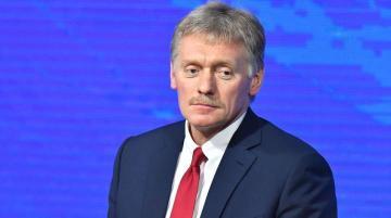 Песков объяснил слова Путина о территориальных подарках русского народа