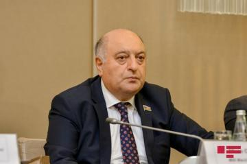 Committee chairman of Azerbaijani parliament suggests to suspend extraordinary session of Milli Majlis