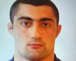 Person who committed murder in Kyiv caught in Baku - [color=red]PHOTO[/color]