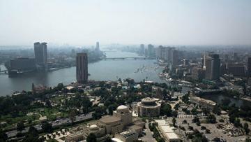В Египте 13 террористов приговорили к пожизненному заключению