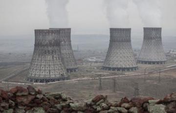 Metsamor Atom Elektrik Stansiyasında yenidənqurma işlərinin maliyyələşdirilməsi haqqında  - [color=red]TƏHLİL[/color]