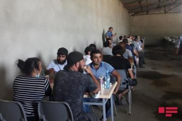 Из Дагестана на родину возвращены еще 252 граждан Азербайджана  - [color=red]ФОТО[/color] - [color=red]ВИДЕО[/color]