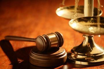 За коррупционные правонарушения в отношении 5 судей начато дисциплинарное производство