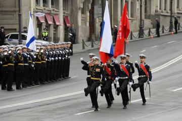 75th anniversary Victory Day Parade held in Moscow - [color=red]PHOTOSESSION[/color] - [color=red]UPDATED-1[/color]
