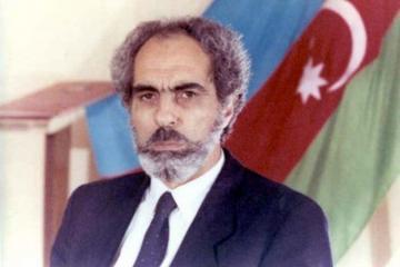 Сегодня исполняется 82 года со дня рождения Абульфаза Эльчибея