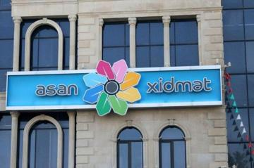 "AZN 5 million allocated for designing and construction of new ""ASAN Xidmet"" center in Azerbaijan's Ganja"