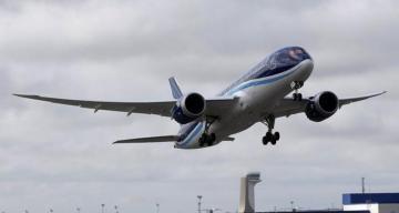 С 1 июля будут выполняться авиарейсы Баку-Стамбул-Баку