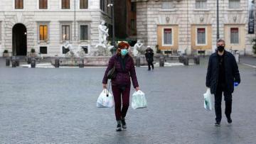 İtaliyada son sutkada koronavirusdan 30 nəfər ölüb