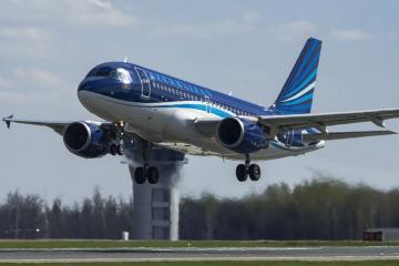 AZAL starts sale of air tickets for flights along Baku-Istanbul-Baku route