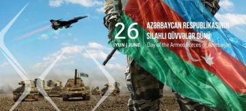Turkish Embassy congratulated Azerbaijan on day of Armed Forces