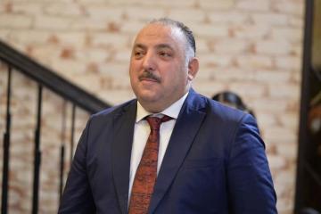 В состоянии Бахрама Багирзаде наблюдается улучшение