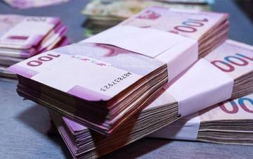 Сумма пожертвований, перечисленных в Фонд поддержки борьбы с коронавирусом, превысила 114 млн манатов