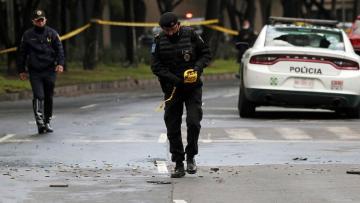Meksikada Təhlükəsizlik nazirinə hücum nəticəsində üç nəfər ölüb