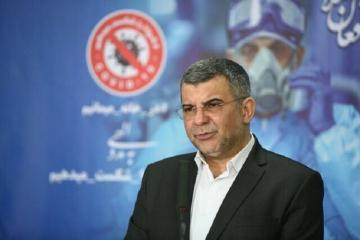 "Iran's deputy health minister: ""Iran ready to cooperate with Azerbaijan in fight against coronavirus"""