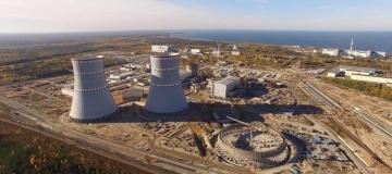 «Росатом» начал строить второй энергоблок АЭС «Аккую» в Турции