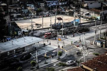 Braziliyada ziyafət zamanı qonaqlara atəş açılıb, 4 nəfər ölüb, 11 nəfər yaralanıb