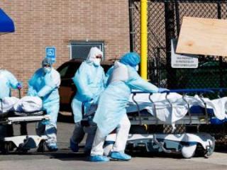 В мире от коронавируса умерли более 500 тысяч человек