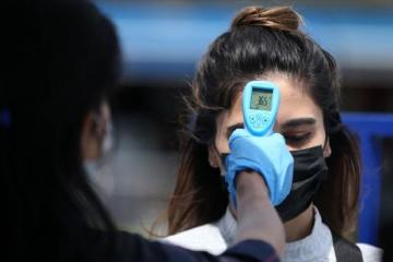 Число зараженных коронавирусом в мире превысило 10 миллионов
