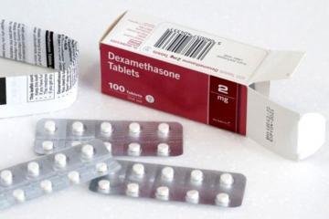 ÜST koronaviruslu xəstələrin müalicəsində deksametazondan istifadəyə aydınlıq gətirib
