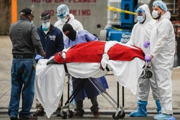 ВОЗ: Число случаев заражения коронавирусом в мире превысило 9,6 миллиона