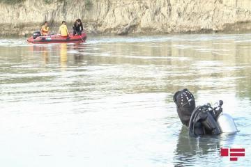 Житель Газаха утонул в Агстафе