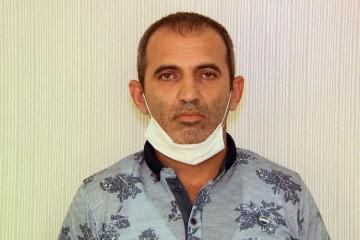 Задержан мошенник, выдававший себя за сотрудника полиции - [color=red]ФОТО - ВИДЕО[/color]