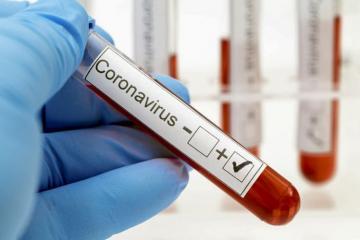 Georgia's coronavirus cases reach 926