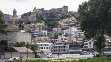 Грузия разрешила иностранцам остаться в стране до конца июля