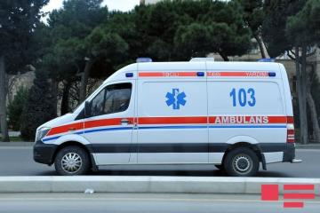 Azerbaijan's Ministry of Health announces hiring doctors for ambulance and emergency medical stations