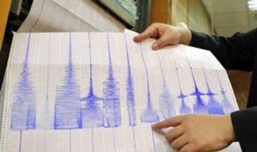 На юго-западе Турции произошло землетрясение магнитудой 5,2