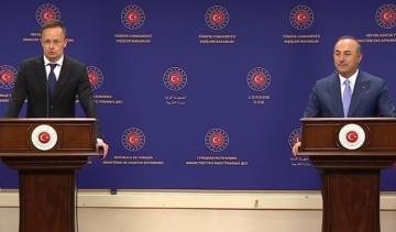 Глава МИД Венгрии обвинил ЕС в неискренности в вопросе членства Турции