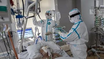 Число случаев заражения коронавирусом в Израиле превысило 24 тысячи