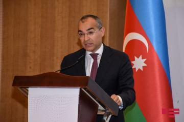 "Mikayil Jabbarov: ""Pandemic and restrictions have serious impact on Azerbaijan's economy"""