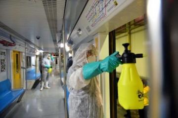 В Греции подтвердили три новых случая заражения коронавирусом