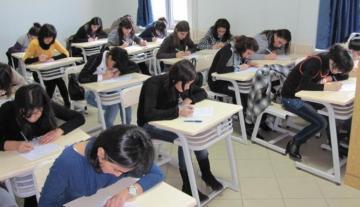 Сегодня будет проведен I этап выпускных экзаменов для учащихся 9-х классов