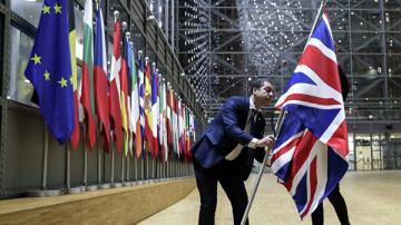 В Брюсселе пройдут переговоры по торговому сотрудничеству ЕС и Лондона