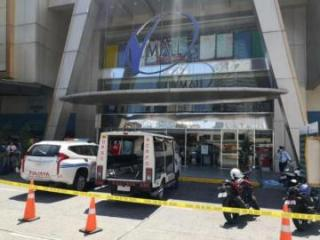 Hostages released from Philippine Shopping Mall, perpetrator arrested - [color=red]UPDATED-2[/color]