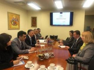 Food safety stations to be established on border in Azerbaijan