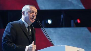 Erdogan: 'Era of one-sided sacrifices on migrants over'