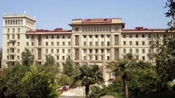 В Азербайджане из-за угрозы коронавируса закрыты все учебные заведения