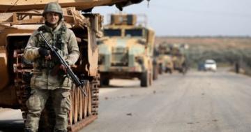 США могут предоставить боеприпасы Турции для помощи в Сирии
