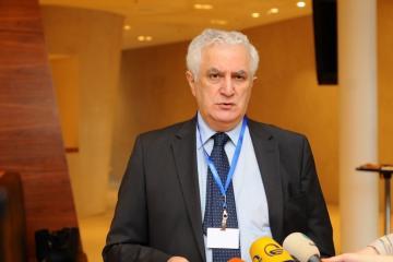 Gürcüstan Səhiyyə Nazirliyi koronavirusla əlaqədar nağdsız ödənişlərə keçməyi tövsiyə edib