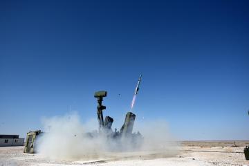 Türkiyə Suriyada əlavə hərbi texnika yerləşdirir