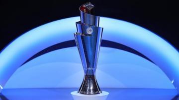Определен календарь матчей сборной Азербайджана в Лиге Наций